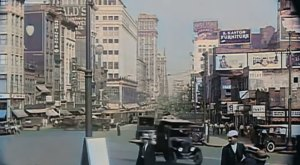 Rare Remastered Footage From The 1920s Shows New Jersey In A Completely Different Way
