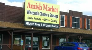 The Amish Market Every Wisconsinite Needs To Explore At Least Once