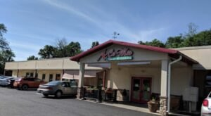 Take Your Taste Buds On A Journey To Northern Italy At A Ca Mia Restaurant In Pennsylvania