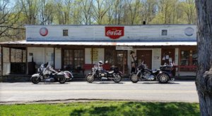 Visit A Truly Old-Fashioned General Store In North Carolina At Rockford General Store