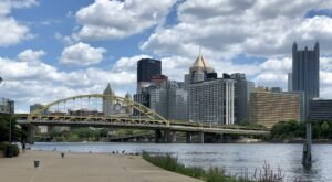 5 Urban Hikes In Pittsburgh That Are Picture-Perfect All Year Around