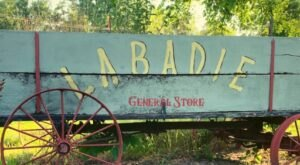 Find A Little Bit Of Everything At The One-Of-A-Kind Labadie General Store In Missouri