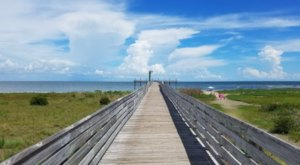 Sneak Away To Grand Isle For An Afternoon Of Scenic Paradise