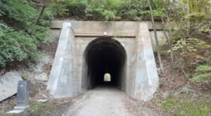 The Longest Tunnel In Missouri Has A Truly Fascinating Backstory