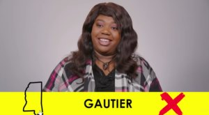 Out-Of-Staters Attempt To Pronounce Mississippi Town Names With Hilarious Results