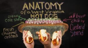 Get West Virginia's Favorite Custard Stand Chili Delivered Right To Your Door No Matter Where You Live