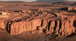 The Unique Day Trip To Acoma Pueblo In New Mexico Is A Must-Do