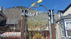 Named The Most Charming Small-Town Restaurant In Nevada, Cider Factory Is A Hidden Treasure