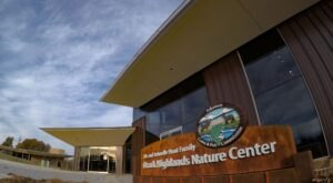 The Newly Opened Ozark Highlands Nature Center Is Arkansas' Largest Nature Experience