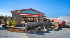 When You Dine Out At The Delicious Farm 12 In Washington, You're Supporting A Good Cause