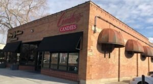 Condie's Has Been Making Delicious Chocolates In Utah Since 1924