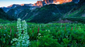 In 2021, Take These 12 Incredible Colorado Hikes, One For Each Month Of The Year