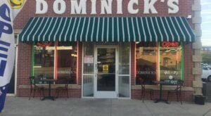 Dig Into The Famous Meatball Omelet At Dominick's Diner In Pennsylvania