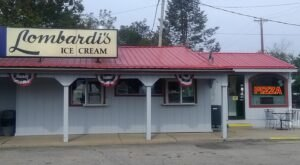Lombardi's Pizza And Ice Cream Is The Perfect Stop To Make On Any Ohio Road Trip