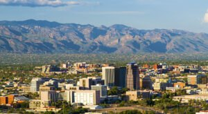 Tucson, Arizona Is One Of Travel And Leisure's Top 50 U.S. Destinations To Visit In 2021