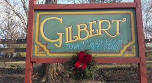Bundle Up Before Exploring Gilbert, Arkansas' Coolest Town