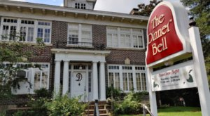One Of Mississippi's Only Lazy Susan Restaurants, The Dinner Bell, Will Make You Feel Right At Home