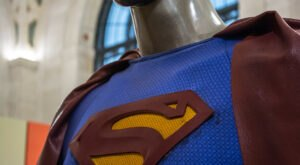 Superman, The Man Of Steel, Was Created In Cleveland… And His Birthplace Is Still Standing