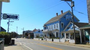 Here Are 5 Of Rhode Island's Tiniest Towns That Are Always Worth A Visit