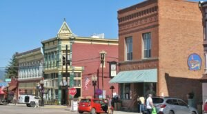This Weekend Itinerary Is Perfect For Exploring Philipsburg in Montana