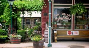 Take A Trip Down Memory Lane When You Visit The 5 Oldest Shops In Missouri