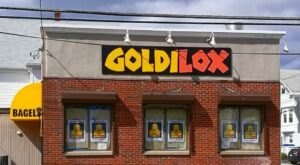 The Bagels Are Always Just Right At Goldilox Bagels In Massachusetts