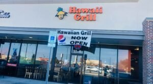 Take A Bite Out Of The Aloha State At Hawaii Grill In Louisiana