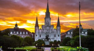 9 Reasons No One In Their Right Mind Visits Louisiana In The Winter