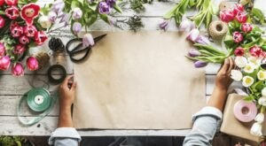 A BYOB, Hands-On Floral Design Class, Snip And Sip Is Sure To Become Your New Favorite Destination In Mississippi