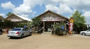 Visit Shady Acres Village, A Charming Village Of Shops In Mississippi