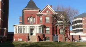 The Historic William Jennings Bryan House Is An Underrated Historical Gem In Nebraska
