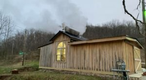 Your Taste Buds Will Love A Sweet Visit To This Maple Syrup And Honey Farm In West Virginia