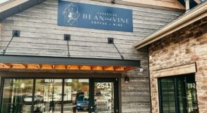 It Doesn't Get Much Better Than Creekside Bean and Vine, A South Dakota Coffee And Wine Bar