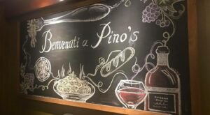 A Tiny And Cozy Italian Restaurant, Pino's In Pittsburgh Promises A Delicious Dining Experience