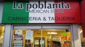The Best Tacos In Pennsylvania Are Tucked Inside This Unassuming Grocery Store