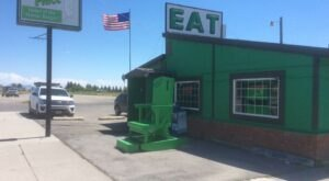 One Trip To This Pickle Themed Restaurant In Idaho And You'll Relish It Forever