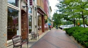 Here Are 9 Of The Tiniest Towns Around Detroit That Are Always Worth A Visit