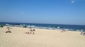 Jersey Shore Beach Passes Are Selling Out…In January