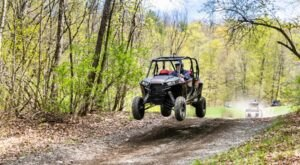 Rent A UTV In New York And Go Off-Roading Through The Adirondacks