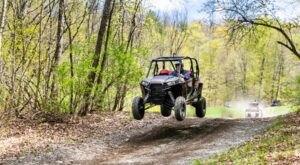 Rent A UTV In New York And Go Off-Roading Through The Adirondacks