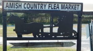 The Amish Flea Market Every Tennessean Needs To Explore At Least Once