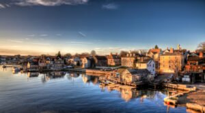 This Day Trip To Portsmouth Is One Of The Best You Can Take In New Hampshire
