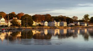 Here Are The 7 Most Peaceful Places To Go In Connecticut When You Need A Break From It All