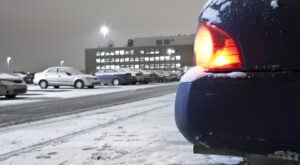 There's A Rule In Maine That Might Restrict You From Heating Up Your Car In Winter