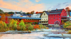 Weekend Itinerary For Charming Littleton In New Hampshire