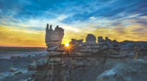 The 11 Coolest Attractions In Utah That Not Enough People Visit