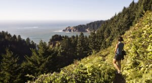 In 2021, Take These 12 Incredible Oregon Hikes, One For Each Month Of The Year