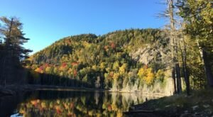 Hike Up New York's Giant Mountain For Some Of The Most Stunning Views In The State