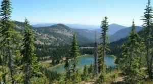 The Stuart Peak Trail Will Show You A Completely New Side Of Montana