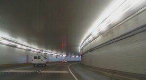 The Longest Tunnel In Ohio Has A Truly Fascinating Backstory